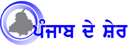 Punjabi De Sher